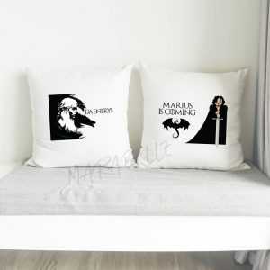 Perne personalizate Game of Thrones