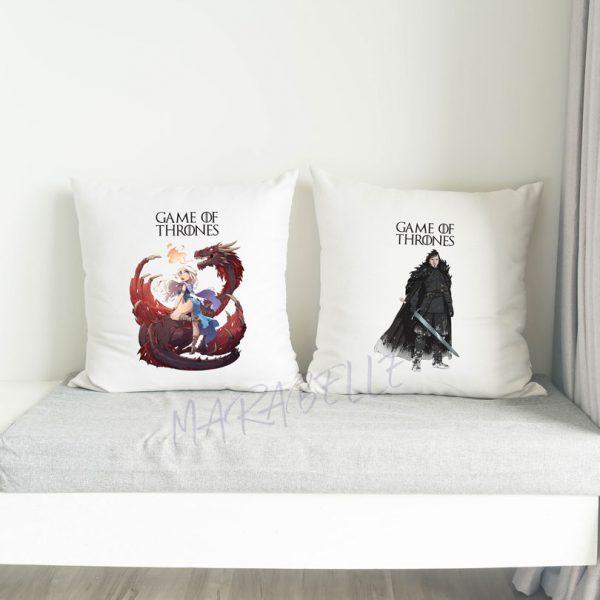 Perne Game of Thrones pentru cupluri