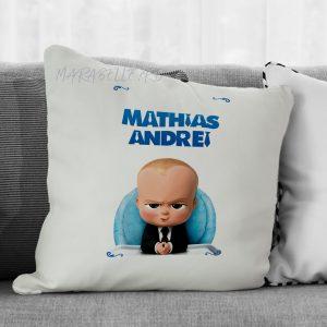 Perna personalizată Boss Baby