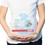 Tricou Baby Loading, 2 variante, fetiţă sau băieţel