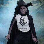 Tricou Maleficent