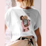 Tricou din colecţia Super Mama