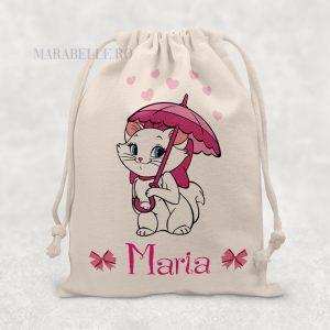 Săculeţ cu Marie, personalizat cu nume