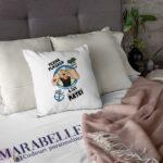 Perna personalizata cu Popeye Marinarul