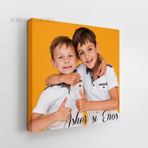 Tablou Canvas personalizat pentru copii