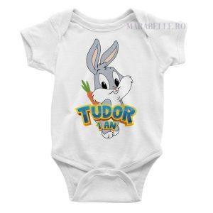 Body personalizat cu Bugs Bunny