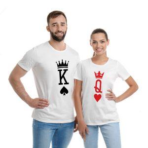 ricouri King and Queen pentru cupluri