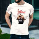 Tricou Haddaway What is Love