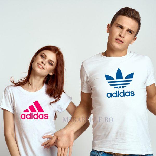 Tricou Adidas, diverse culori, bumbac