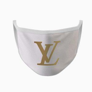 Mască textilă Louis Vuiton