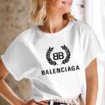 Tricou Balenciaga model 2