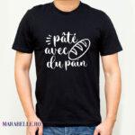 Pate Avec Du Pain